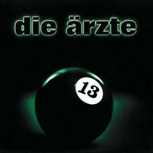 ARZTE-13 (US IMPORT) CD NEW