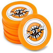 Midway Monsters Replacement Drop Zone Express Customizable Plinko Pucks, 5-pack