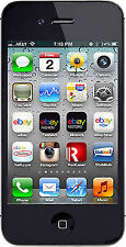 Apple iPhone 4s - 8GB - Black