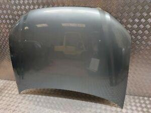 2011 AUDI A3 8P SPORTBACK FACELIFT FRONT BONNET HOOD IN GREY / LY7E