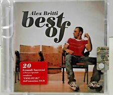 BRITTI  Alex  -  Best of    (CD /  Jewel case   )