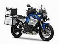 Manuale Officina Riparazione Service Yamaha XT 1200 Z SUPER TENERE'