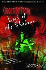 Lord of the Shadows (Cirque Du Freak: The Saga of Darren Shan