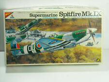 Nichimo 1:48 Supermarine Spitfire Mk.IX bagged kit with base kit S-4808 NIB
