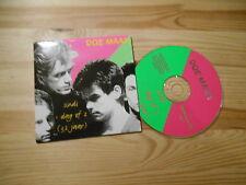 CD Pop Doe Maar - Sinds Een Dag Of 2 (2 Song) TELSTAR / SKY ARCADE