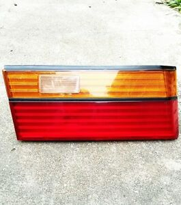 1990 1991 1992 1993 Honda Accord  CB9 Station Wagon Left Driver Inner Tail Light