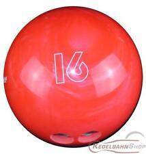 Bowling Ball Urethane 16 LBS Be a Winner