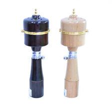 Middle East Aromatherapy Wood Incense Burner with Jet Gas Lighter Flavor Burner