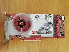 Ati Radeon X1900 XT, 512 MB DDR3, 256 Bit, Dual DVI, S-VIDEO, P/N 102A5202553