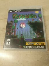 Terraria PlayStation 3 PS3 505 Games
