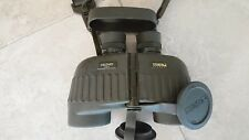 Steiner Military 7X50 b  Binoculars Used, but lifetime warranty. good condition