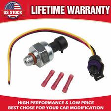 Injection Control Pressure Sensor w/ Plug for 97-03 Ford F-250 F-350 Powerstroke