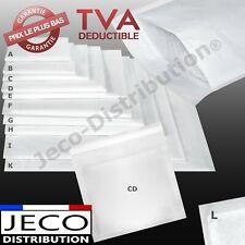 Enveloppes à bulles PRO pochettes matelassées d'air d'expédition lot 12 formats