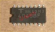 Toshiba sop-16, Hex Buffer/Converter (inverting, 4049bf