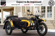 2021 Ural Gear Up Hornet Custom