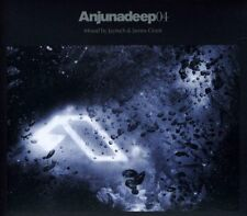Jaytech and James Grant - Anjunadeep04 [CD]