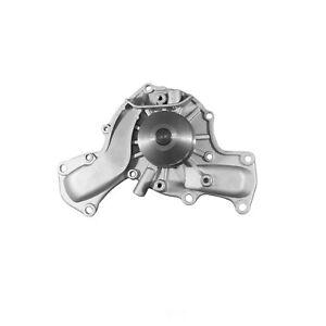 Premium Engine Water Pump|ACDelco Pro 252-677 - 12 Month 12,000 Mile Warranty