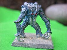 Cthulhu Rpg, demoníacos criatura, Pintado