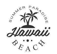 SHABBY CHIC VINTAGE STENCIL SCHABLONE FRANKREICH MÖBEL WAND HAWAII BEACH