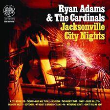Jacksonville City Nights RYAN ADAMS CD