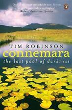 Connemara: The Last Pool of Darkness (Connemara Trilogy 2) by Tim Robinson   Pap