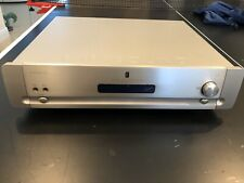 Parasound Halo P7 7.1 Channel Preamplifier, Silver, Mint Condition, Orig Dbl Box