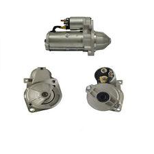 Se adapta a Mercedes C200 2.2 CDI (203) motor de arranque 2000-2003 - 13415UK
