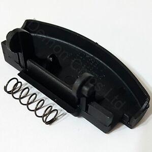 Centre Console Armrest Lid Button Plastic Latch Clip Catch VW Bora Passat Polo