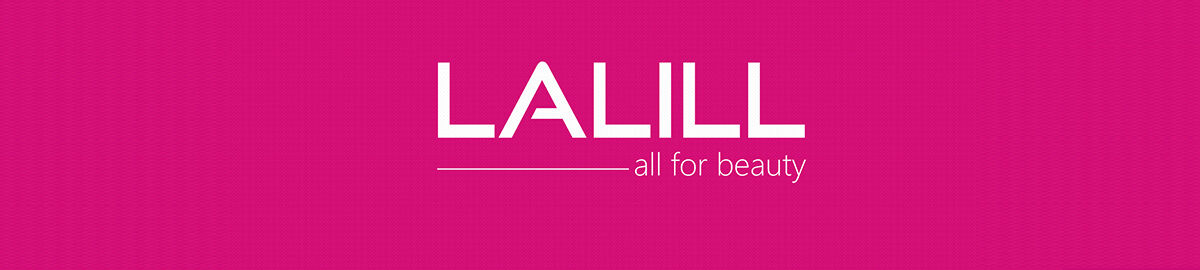 Lalill Nails ____ all for beauty