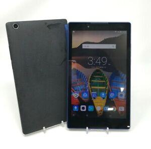 Lenovo Tab 3 (TB3-850F) 16GB, Wi-Fi, 8in - Black *Cosmetic Defect, Screen- Clean