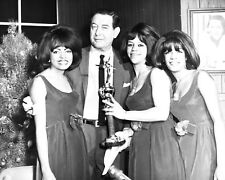 """Diana Ross and the Supremes 10"""" x 8"""" Photograph no 231"""