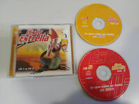 DISCO ESTRELLA VOL 2 - CD 1 + CD 2 - VALE MUSIC 1999