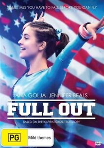Full Out (DVD)