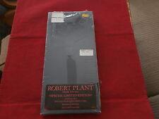 ROBERT PLANT~ MANIC NIRVANA~ SEALED LONG BOX~ HARD ONE TO FIND~ RARE ~CD