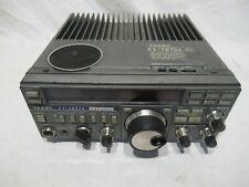Yaesu FT 757GX 100 watt HF transceiver - Not Tested