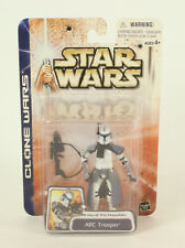 Star Wars The Clone Wars Animated  03/43 Arc Trooper MOC