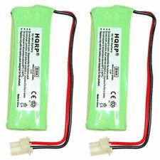 2-Pack HQRP Phone Battery for Vtech LS6425-3 LS6425-4 LS6426-3 LS6475-3 LS6475-2