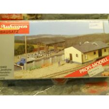** Auhagen 12402  Rural Building Material Distribution Centre Kit  H0 Scale