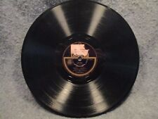 "78 RPM 10"" Record Woody Herman Laura German Recording Odeon Records O-28258"