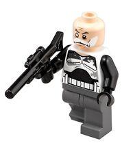 Lego Figurine Minifig Star Wars - Commander Wolffe Neuf New / Set 75157