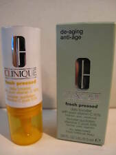 CLINIQUE - FRESH PRESSED - daily booster with pure vitamine C 10%     8,5ml.