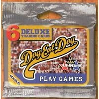Dog eat Dog Play games (1996) [CD]