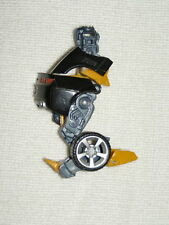 Transformers Movie 07 Stealth Bumblebee right leg C9