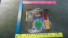 Bakugan battle gear battle turbine color green toy