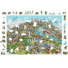 Wentworth Landscapes 500 - 749 Pieces Jigsaws & Puzzles