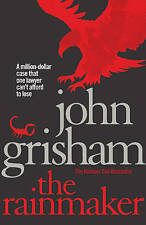 The Rainmaker by John Grisham (Paperback, 2010)