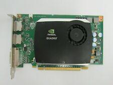 NVIDIA Quadro FX 580 Dual-DisplayPort + DVI CUDA DDR3 Graphics Card A-4