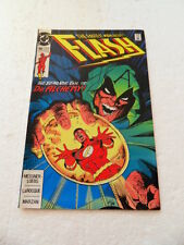 Flash 40 . DC  1990  -     FN / VF