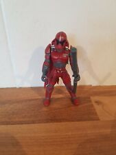 Star Wars Luke Skywalker Imperial Guard Expanded Universe Figure 1996