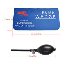 PDR Air Pump Wedge Car Auto Hand Tools  Frame Inflatable Shim for Door/Window